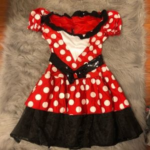 Accessories - Minnie mouse custom